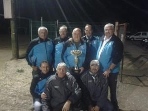 Equipe B 2015