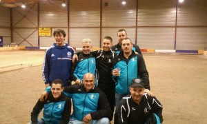 Equipe A 2015